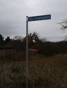 Zum Campingplatz 1, Drosedow
